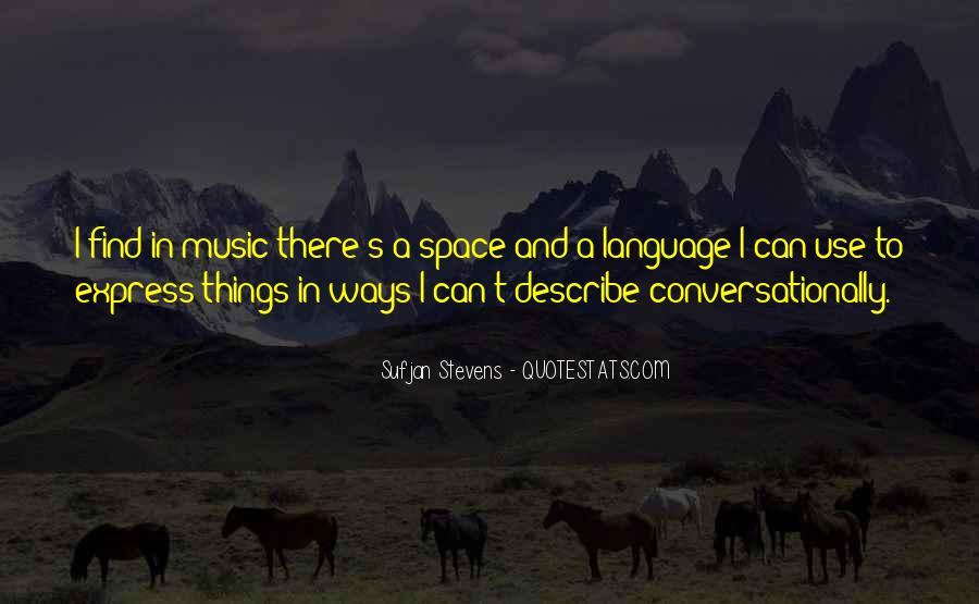 Stevens's Quotes #571353