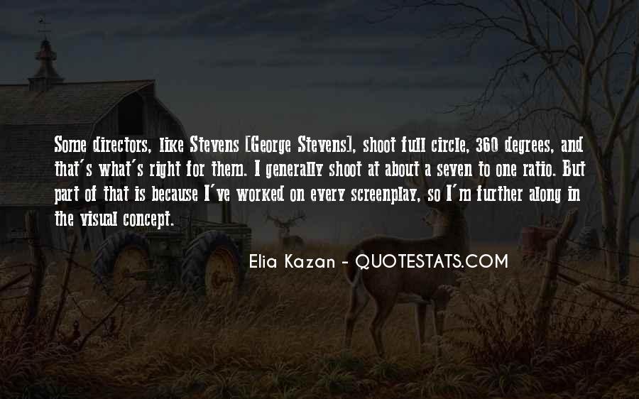 Stevens's Quotes #57148