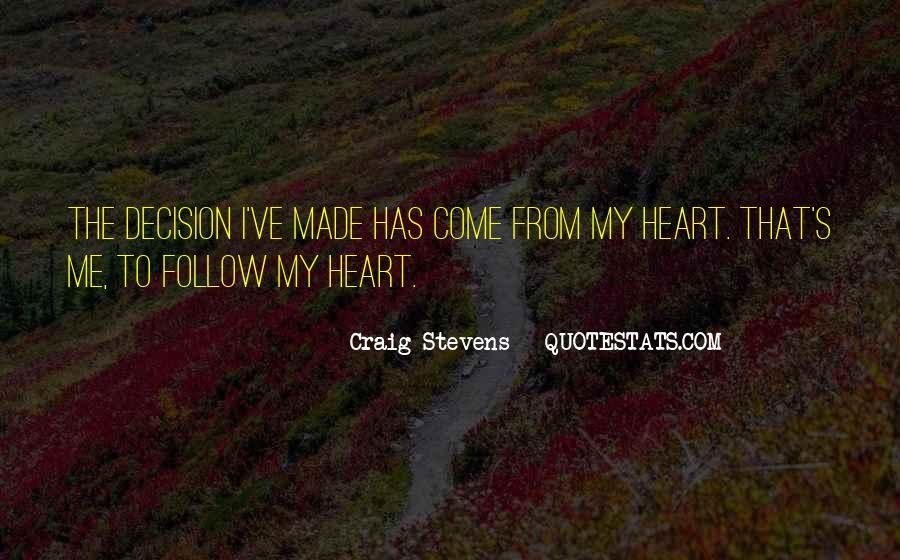 Stevens's Quotes #585307