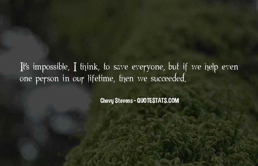 Stevens's Quotes #59120