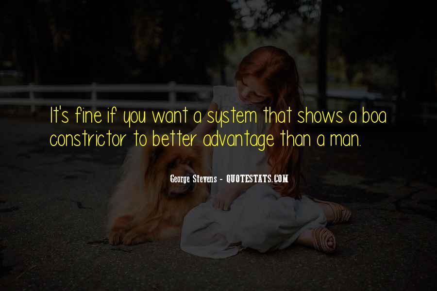 Stevens's Quotes #686327