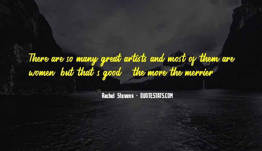 Stevens's Quotes #98283