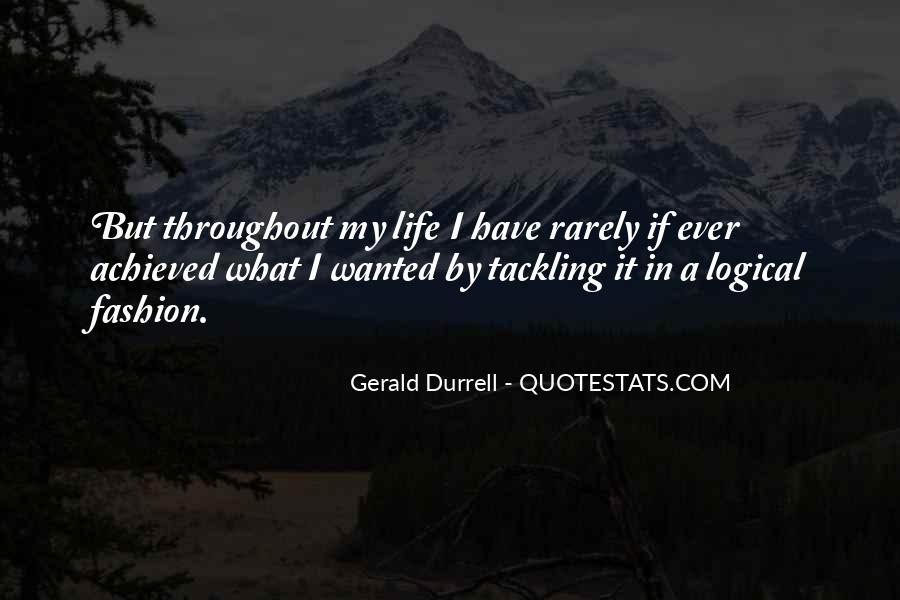 Stickyfingered Quotes #156674