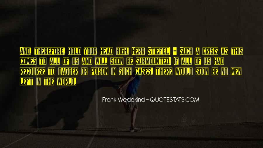 Stiefel Quotes #1802705