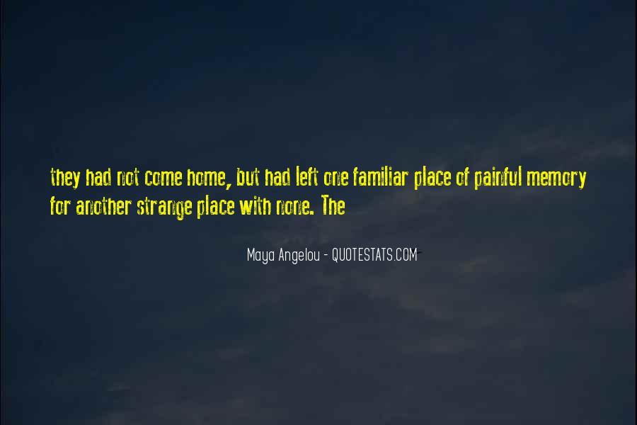 Stillitory Quotes #1355157