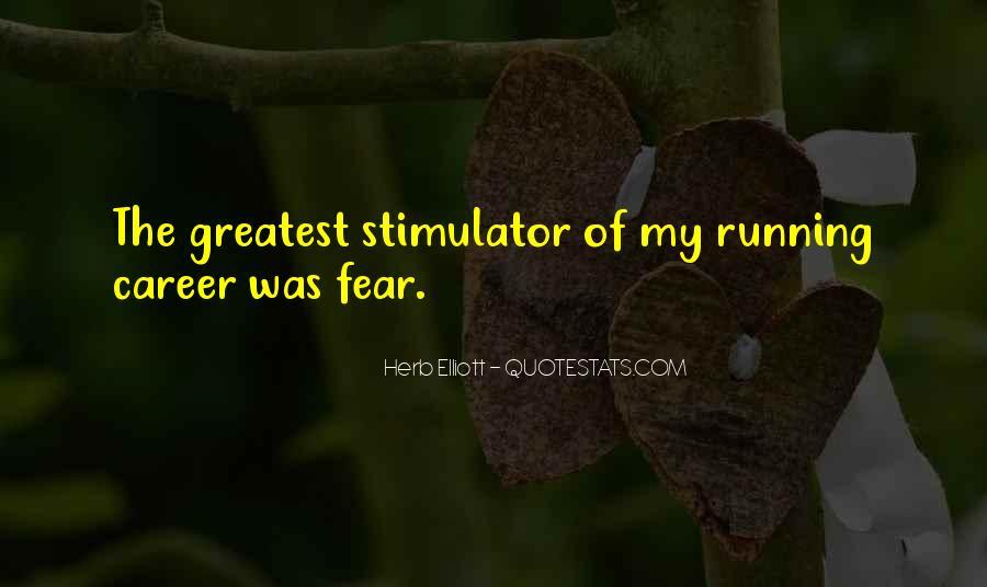 Stimulator Quotes #1704760