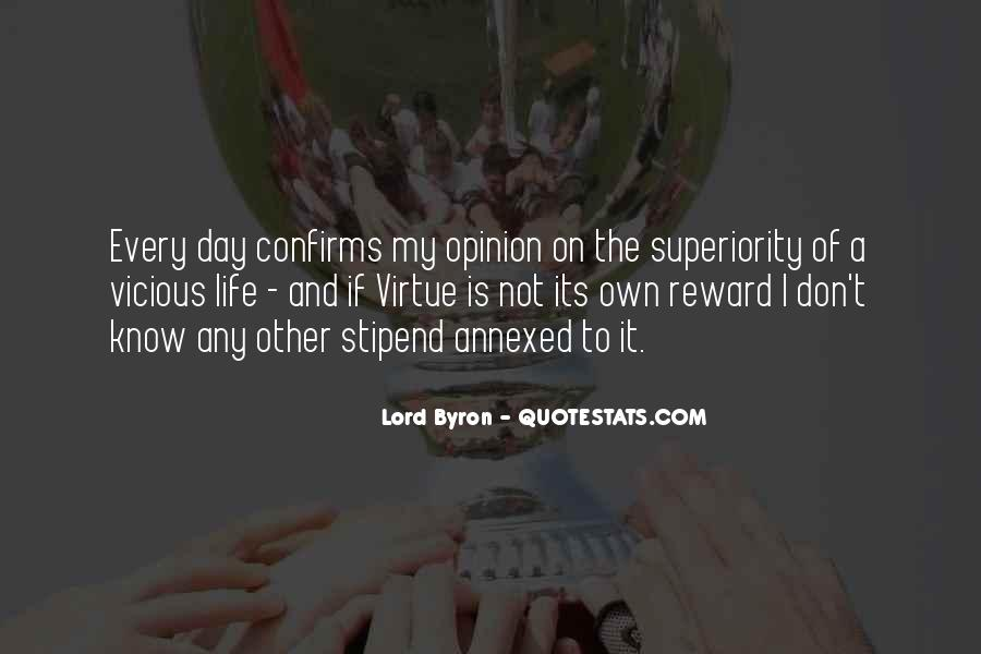 Stipend Quotes #394126