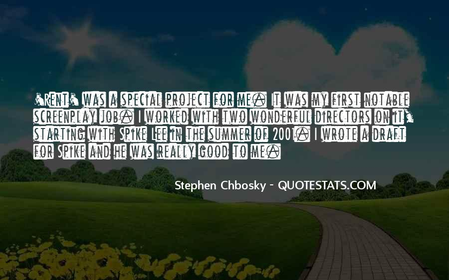 Stipend Quotes #950516