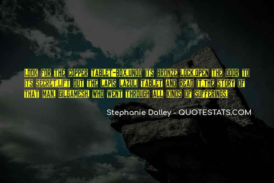 Stirp Quotes #1075782