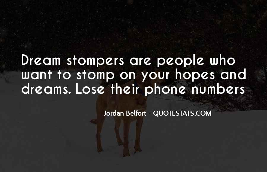 Stompers Quotes #263736