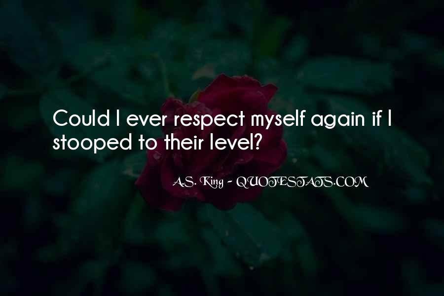 Stooped Quotes #1873405