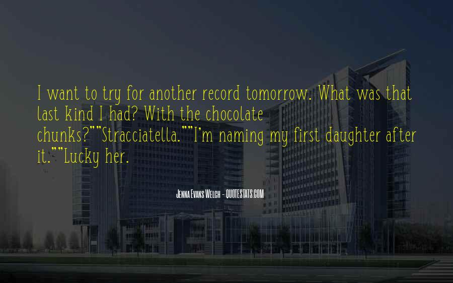 Stracciatella Quotes #1256107