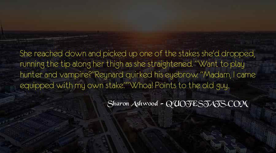 Straightened Quotes #1139021