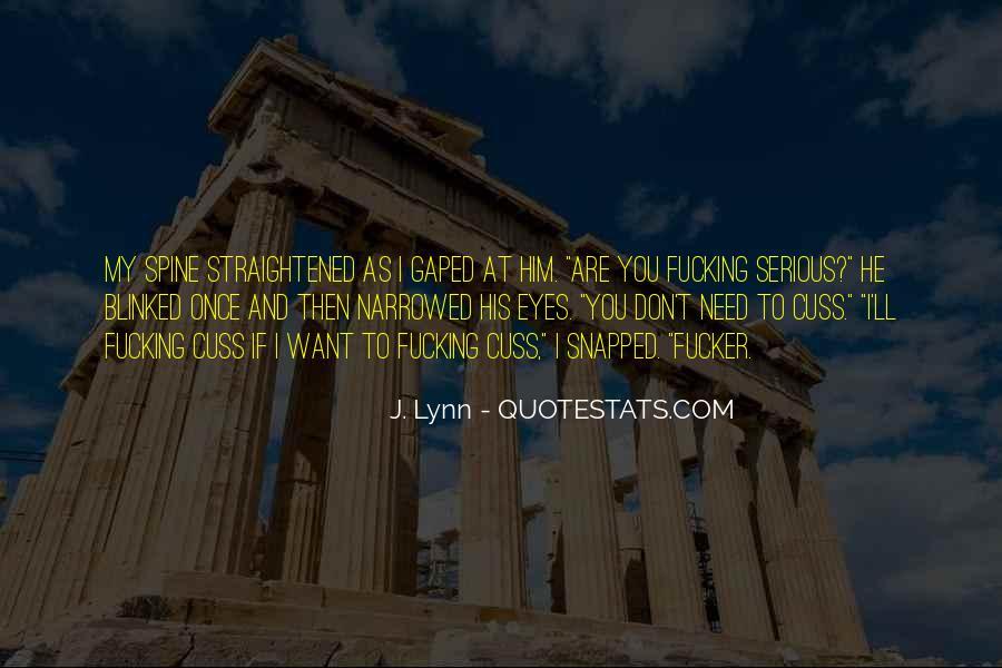 Straightened Quotes #1215779