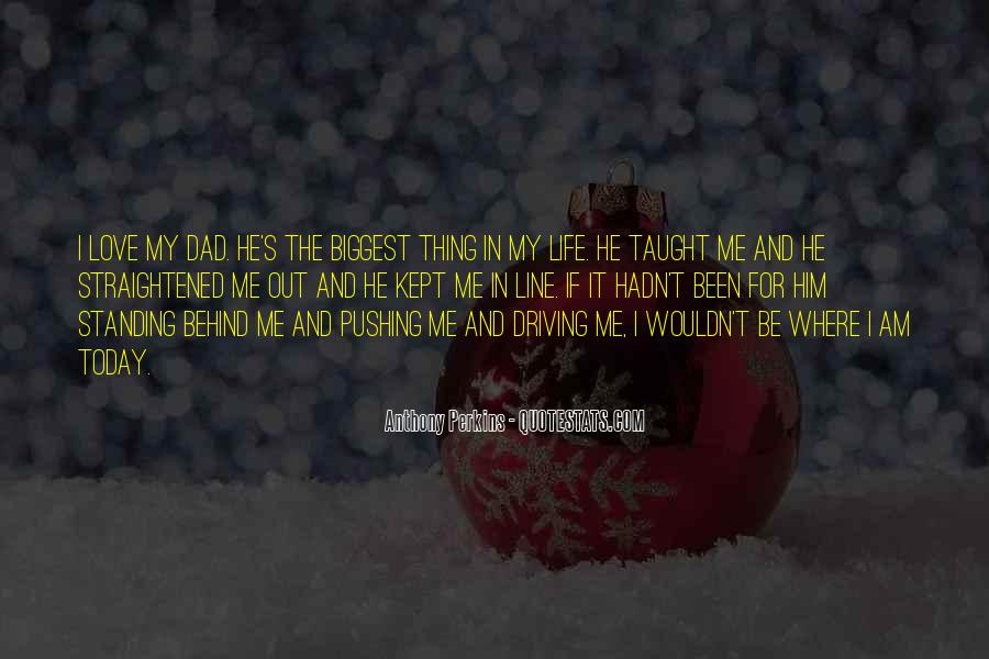 Straightened Quotes #1230479