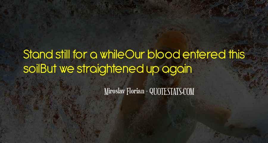 Straightened Quotes #1291755