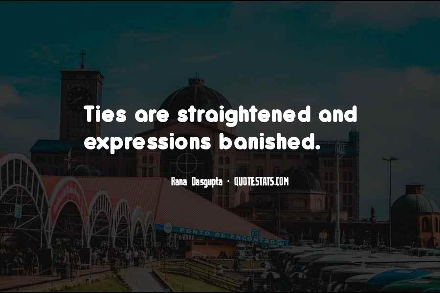 Straightened Quotes #1343182