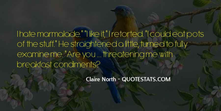 Straightened Quotes #1499451