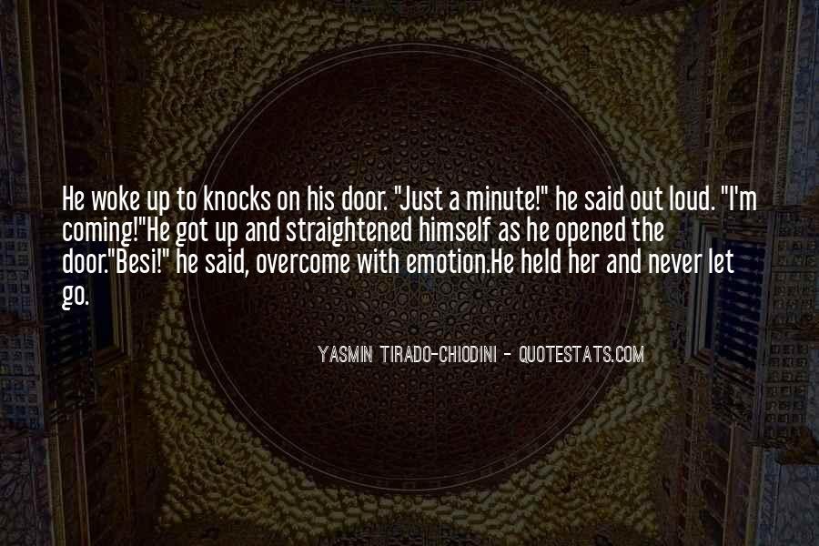 Straightened Quotes #1514478