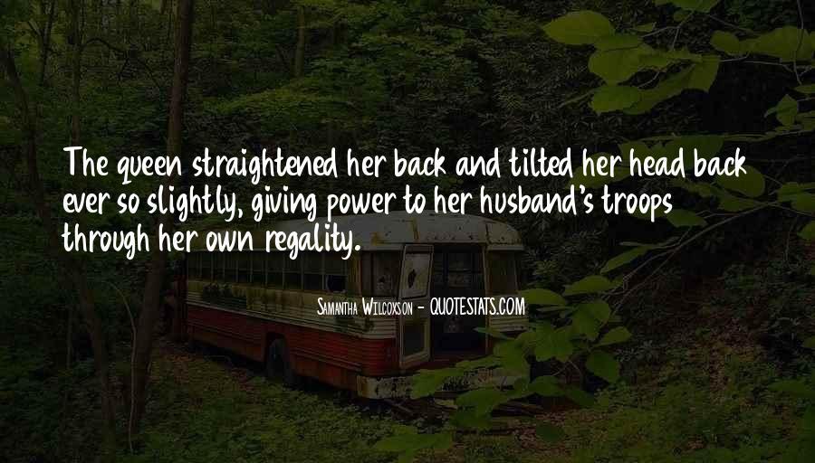 Straightened Quotes #1579830