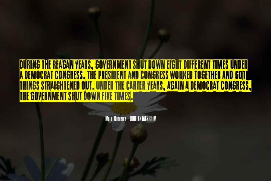 Straightened Quotes #1668465