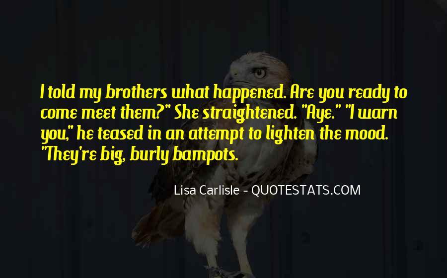 Straightened Quotes #1752177