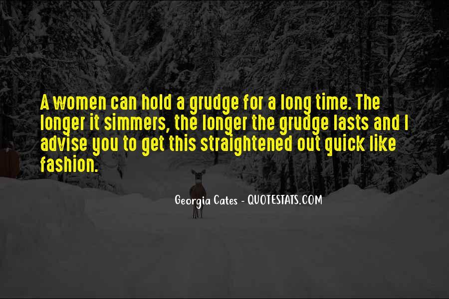 Straightened Quotes #1757583