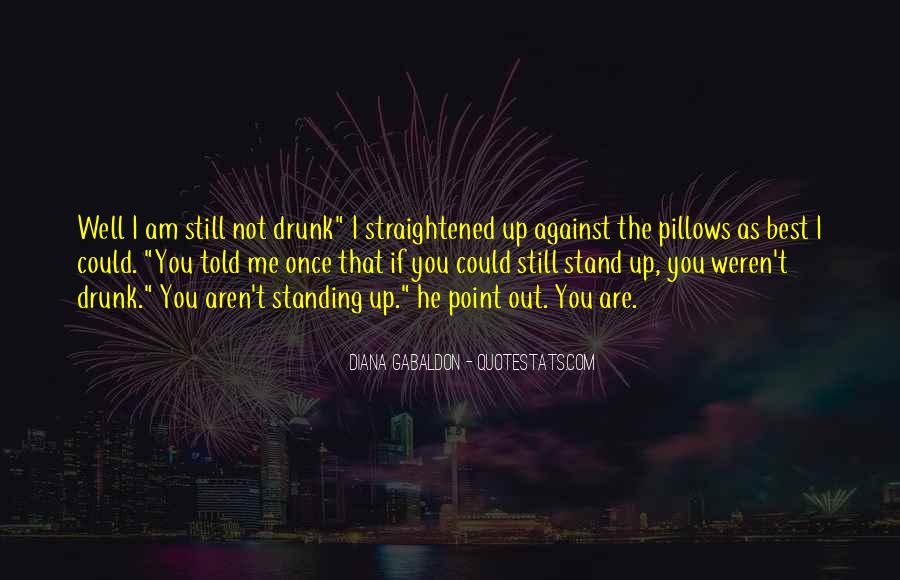 Straightened Quotes #1844445