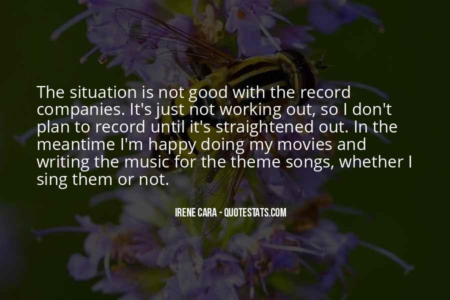 Straightened Quotes #340502