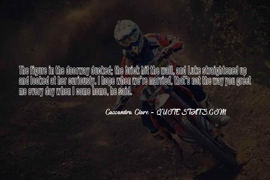 Straightened Quotes #465036