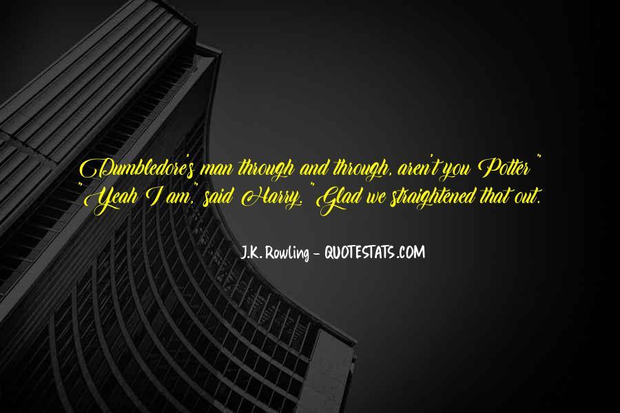 Straightened Quotes #475577