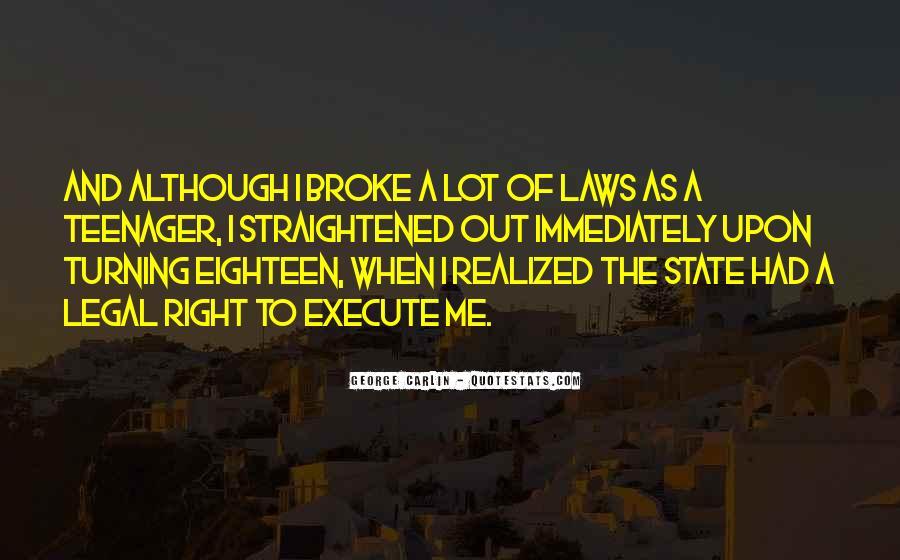 Straightened Quotes #694123