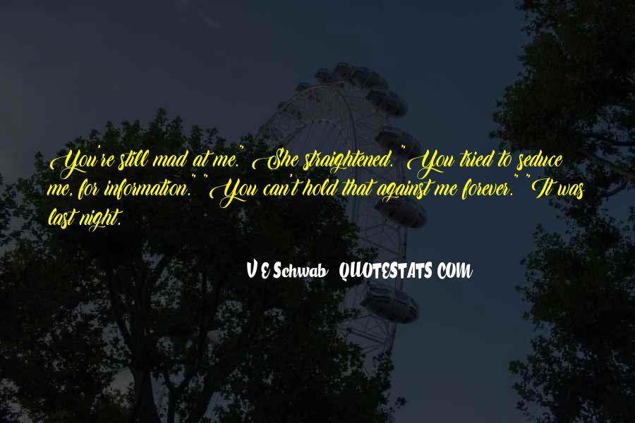 Straightened Quotes #780453