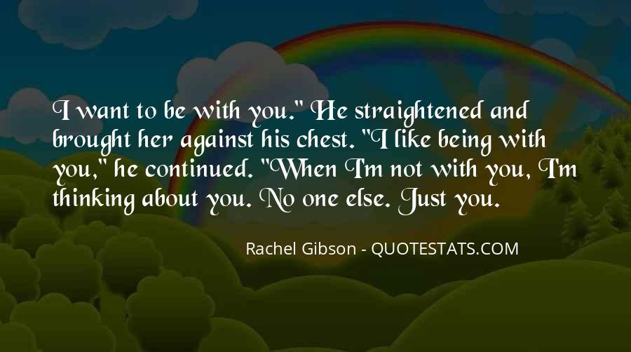 Straightened Quotes #890158
