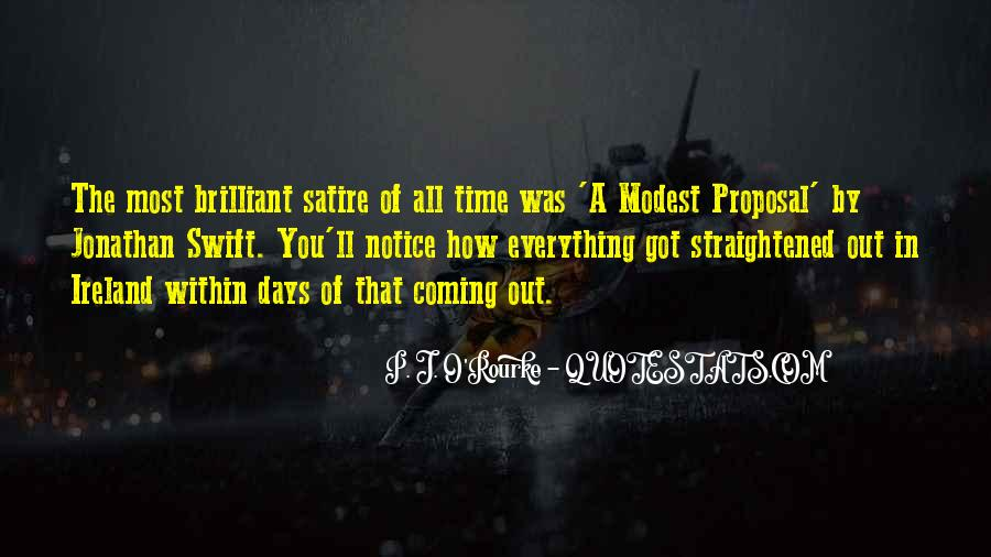 Straightened Quotes #920899