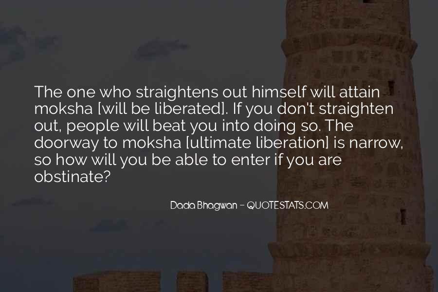 Straightens Quotes #1878388