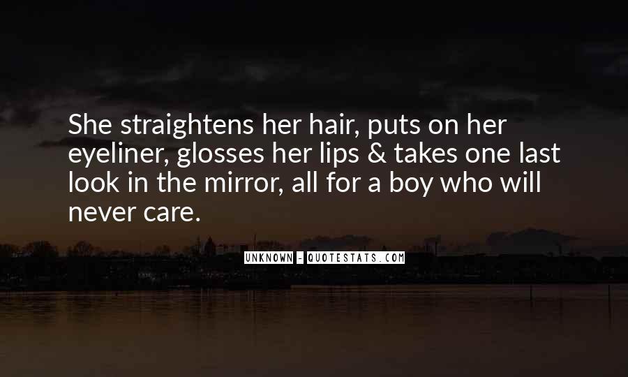 Straightens Quotes #918728