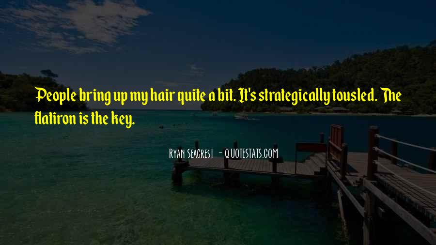 Strategically Quotes #1809289