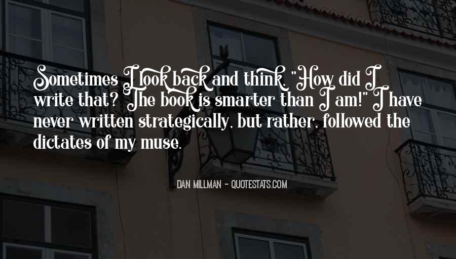 Strategically Quotes #981720