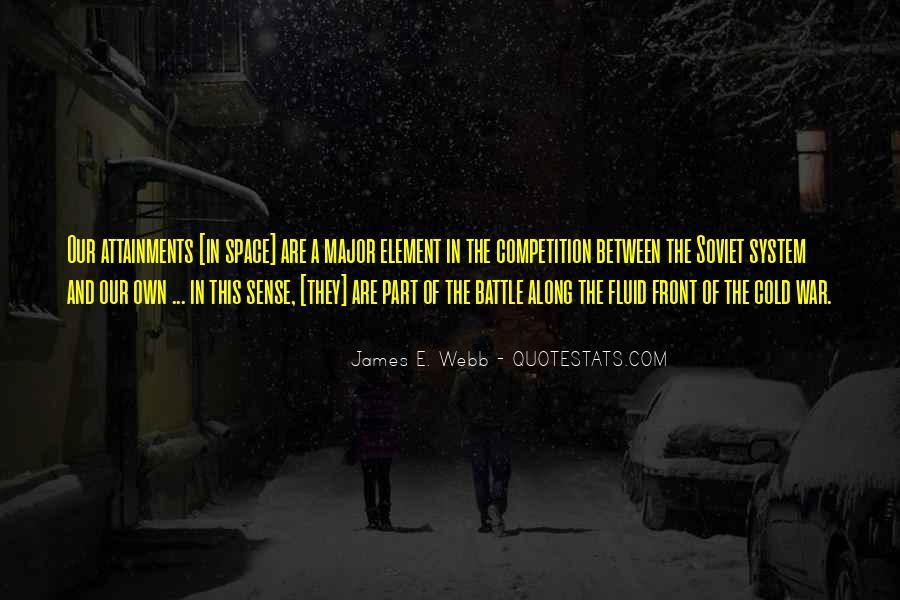 Stratfor Quotes #442079