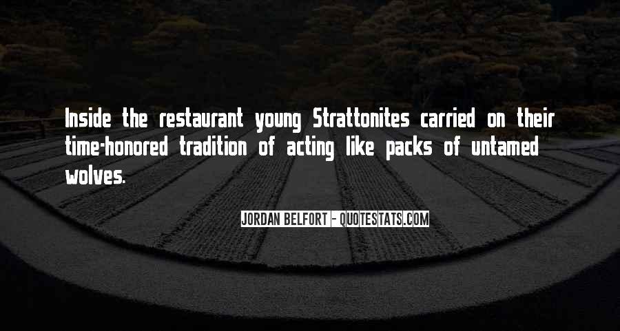 Strattonites Quotes #1256011