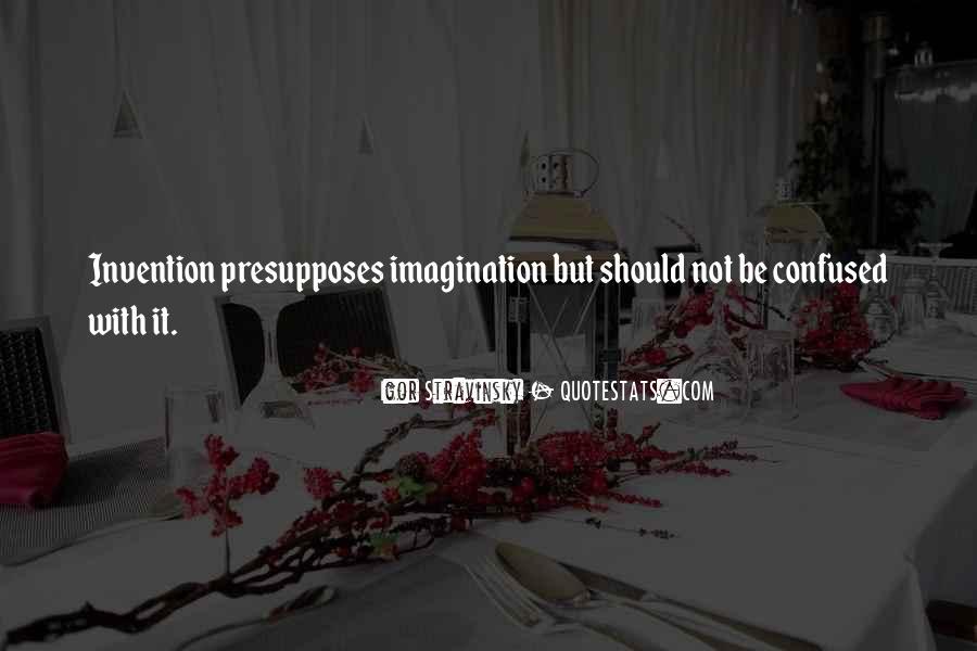 Stravinsky's Quotes #100813