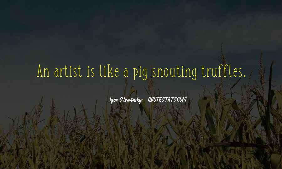 Stravinsky's Quotes #1102902