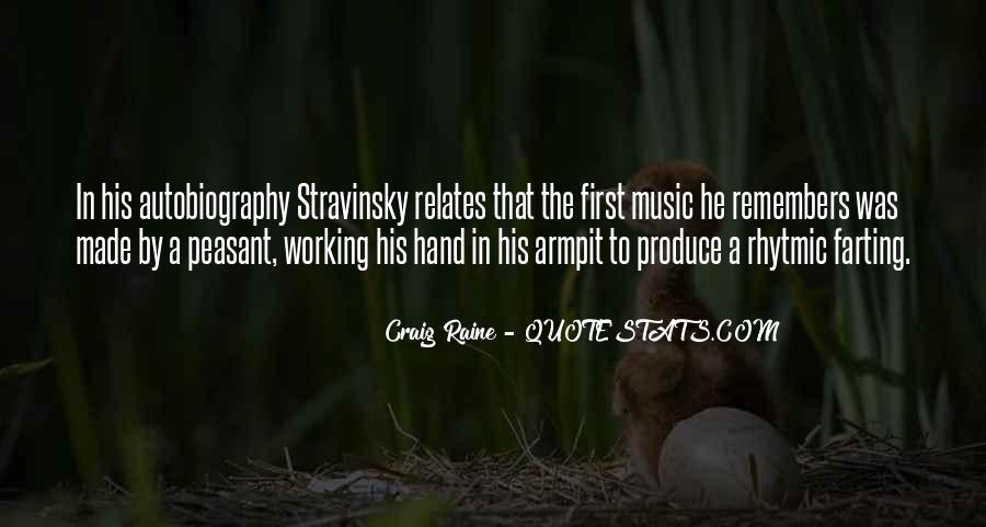Stravinsky's Quotes #1528039