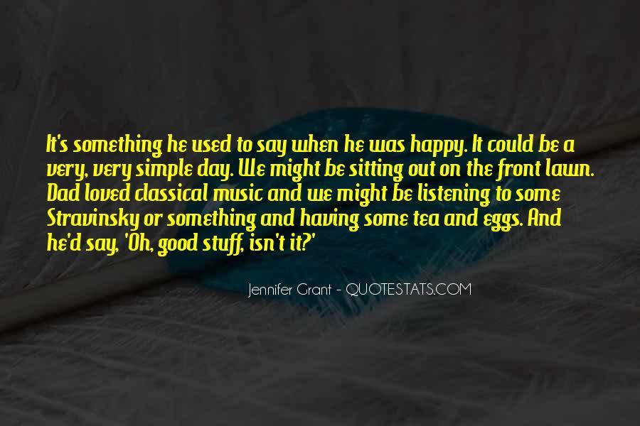 Stravinsky's Quotes #1557796