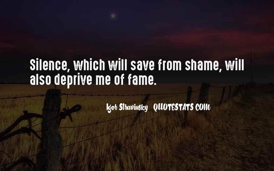 Stravinsky's Quotes #553139