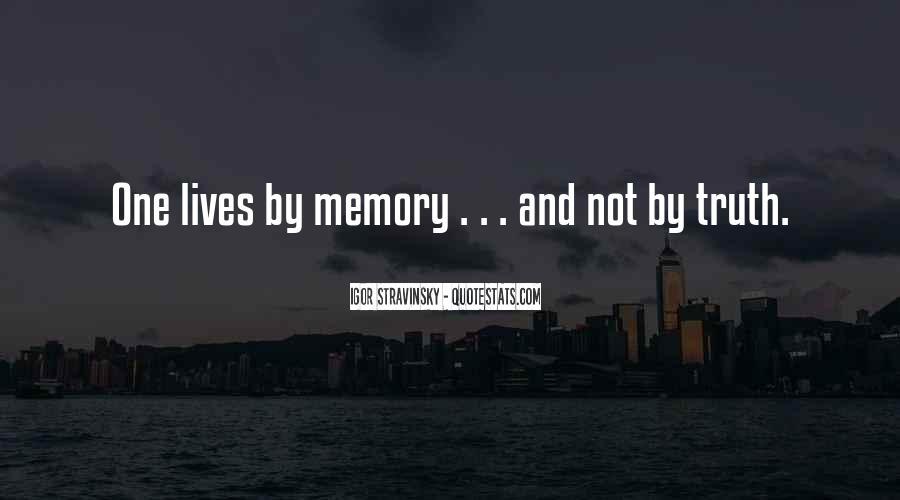 Stravinsky's Quotes #649979