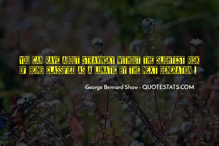 Stravinsky's Quotes #657690