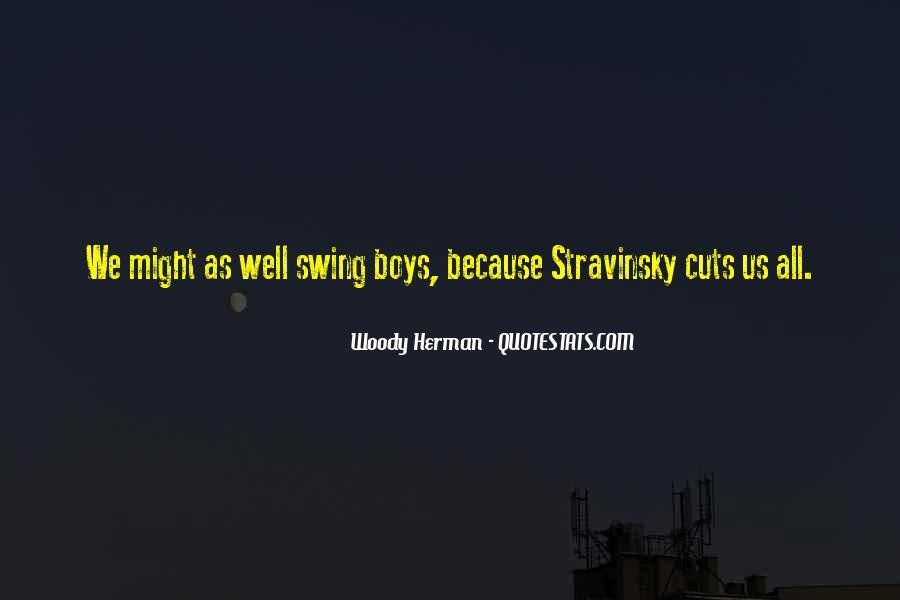 Stravinsky's Quotes #672618