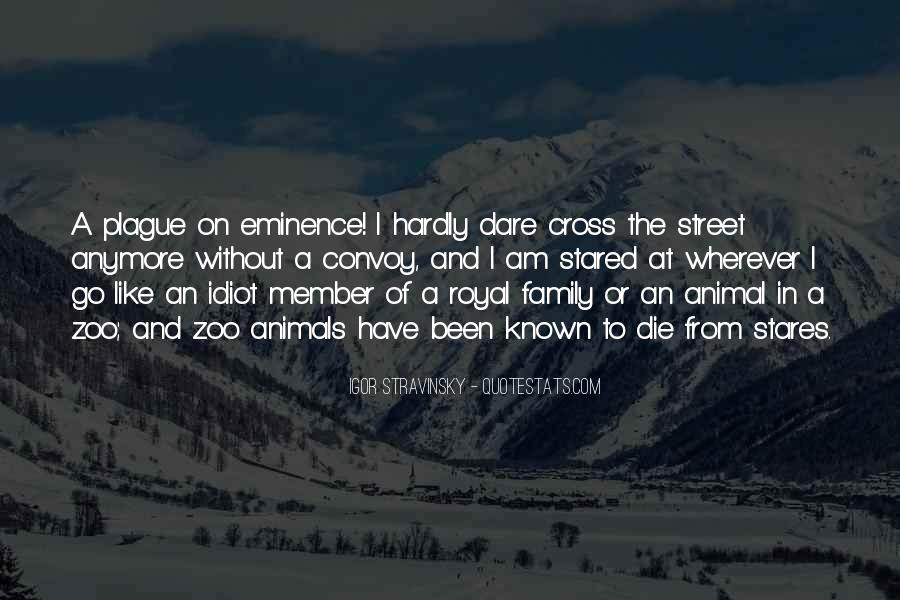 Stravinsky's Quotes #907609
